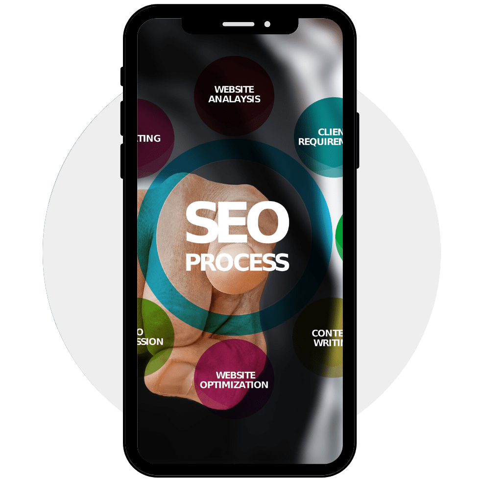Seo Services Agency Karachi