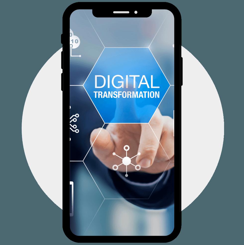 Digital Marketing Services Provider