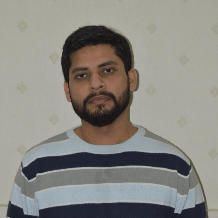 Yasir Asghar
