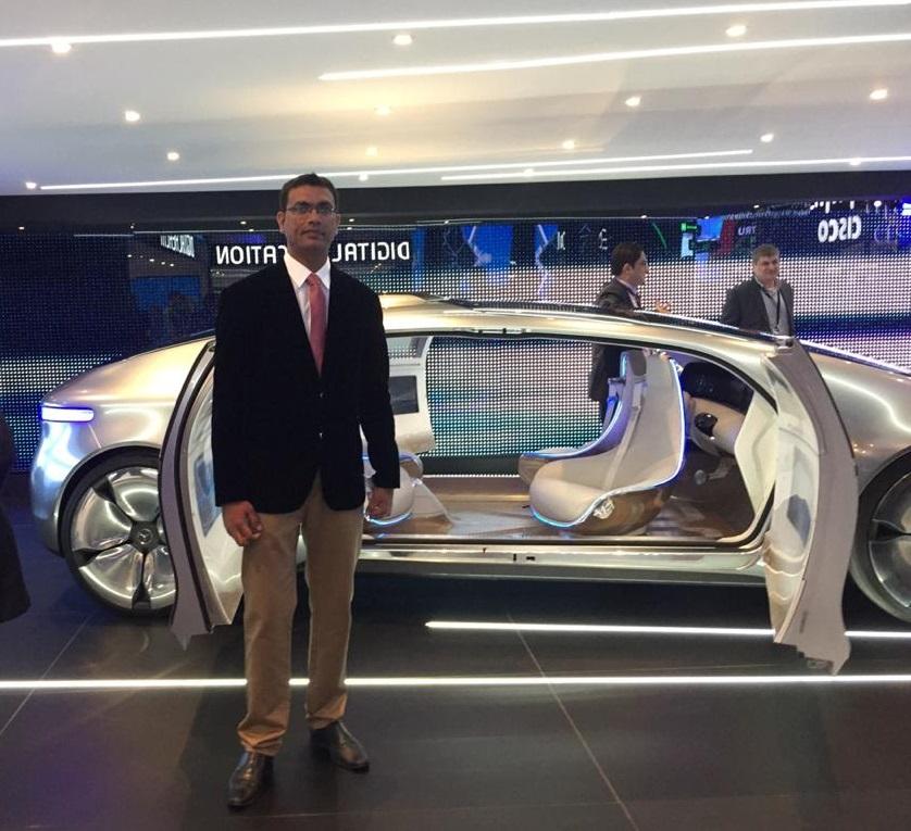 Naveed Shahid